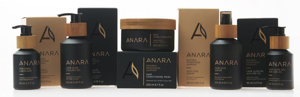 Anara Cape Aloe